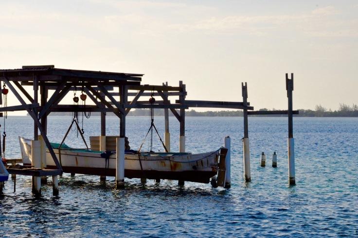 pigeoncayboatdock