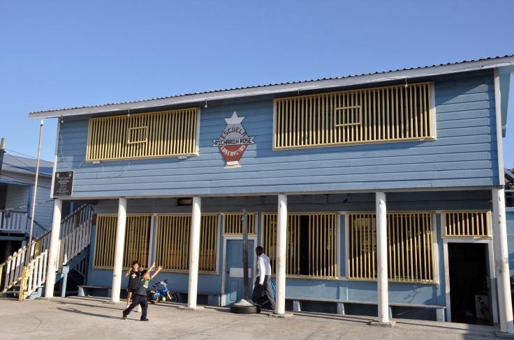 pigeoncayschool