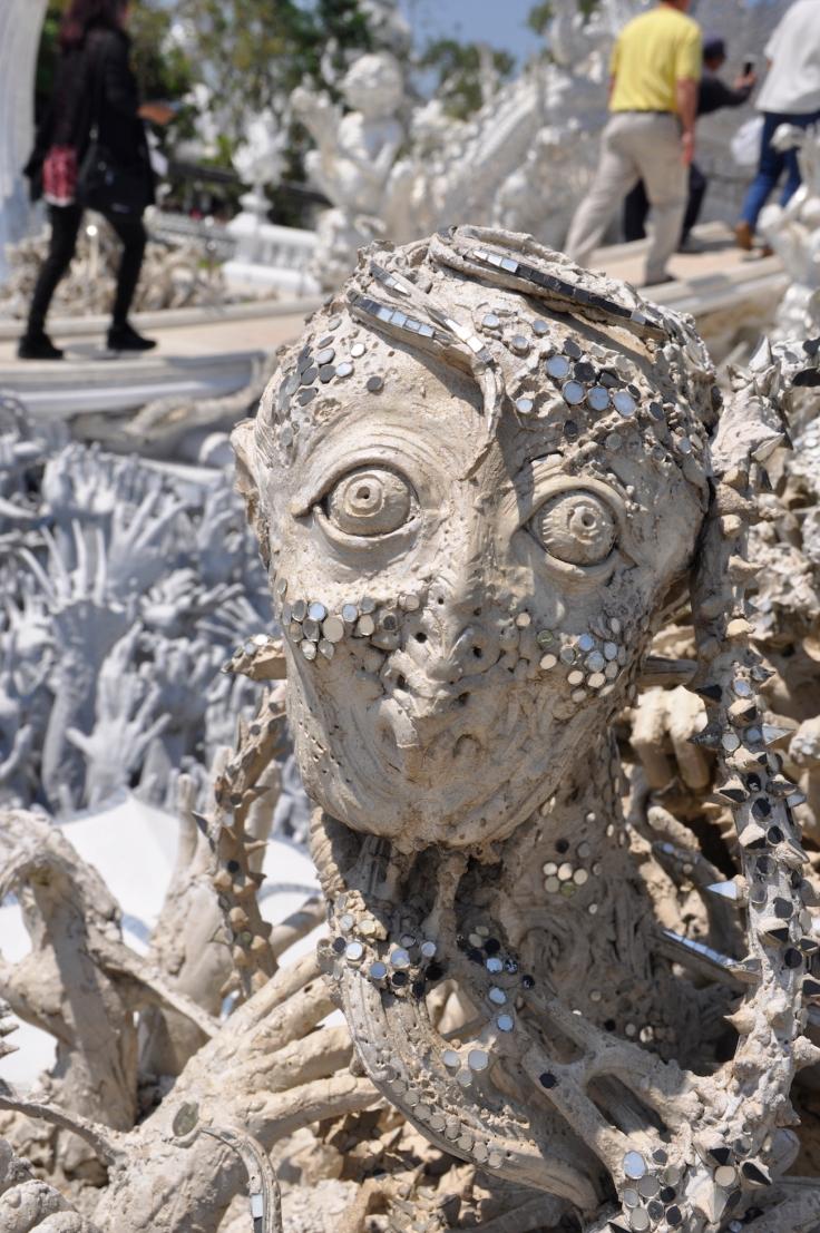 sculpturewhitetemple