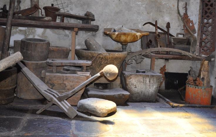 antiquekitchen