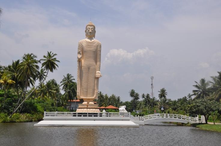buddhastatuehikaduwa