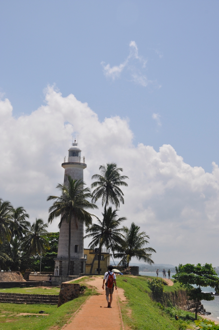 gallefortlighthouse