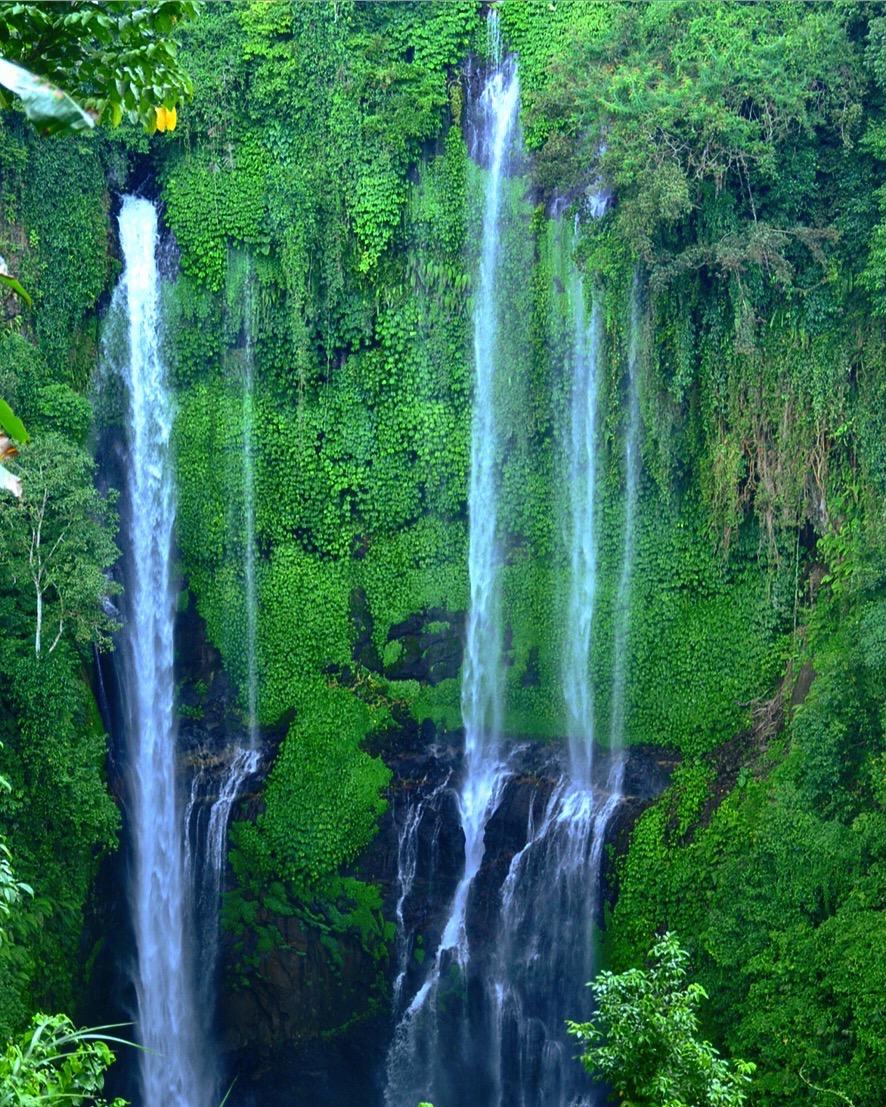 waterfallbali