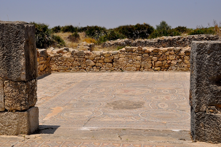 ancientmosaic