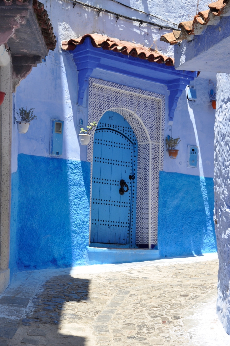 doorchefchaouen