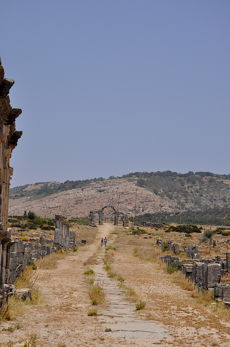 volubilisruins