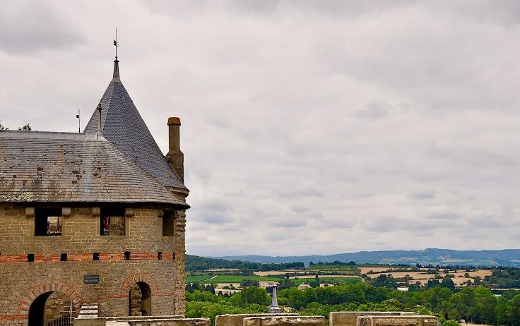 VisitCarcassonne