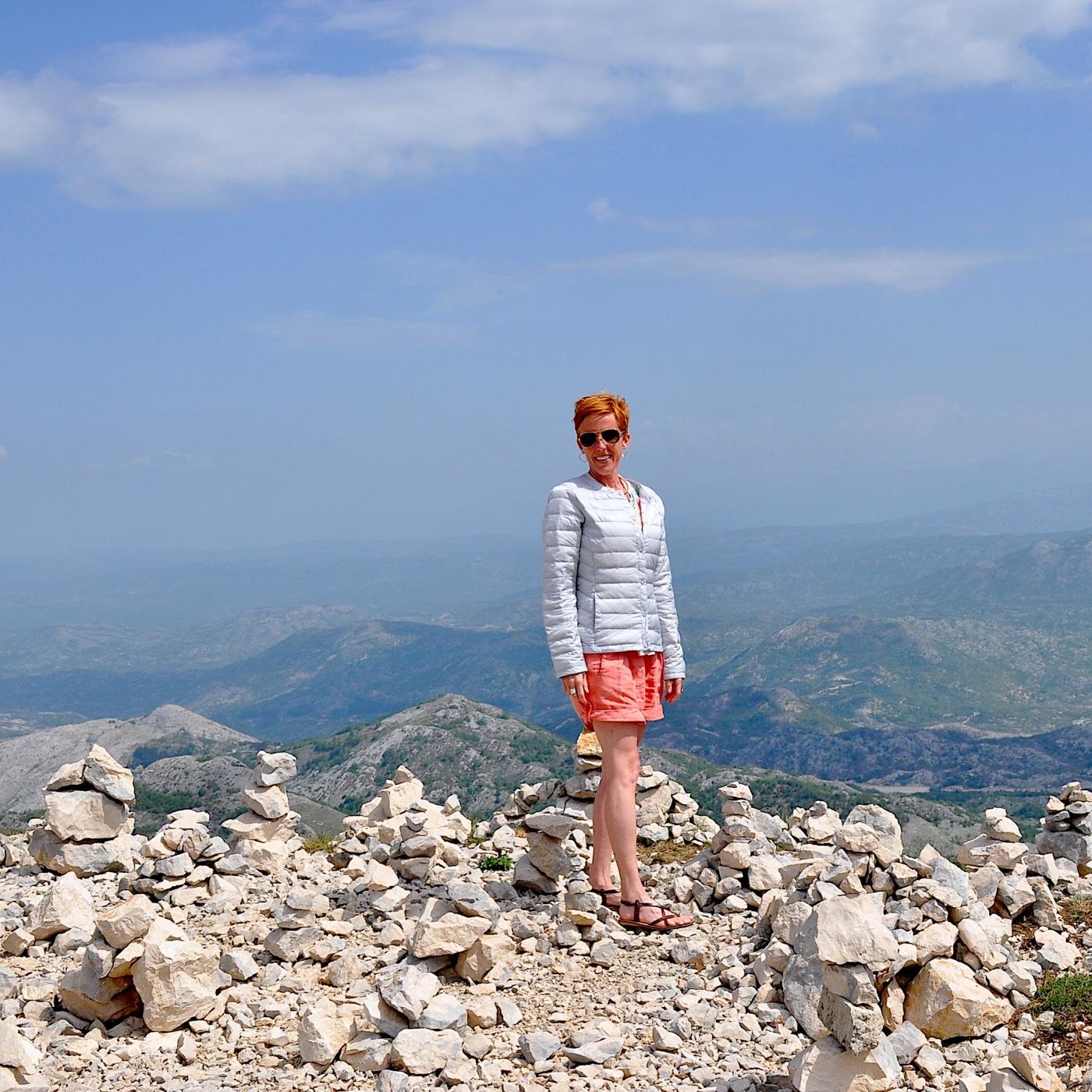 Digital Nomad Life at Masoleum In Montenegro