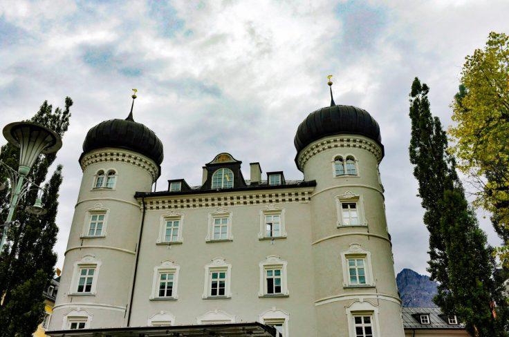 Tyrol Architecture Lienz