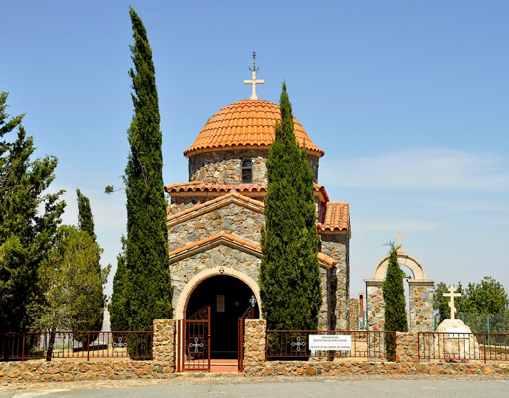 Day Trips In Cyprus