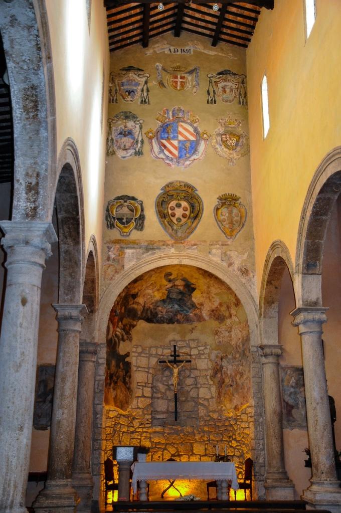 La Chiesa di San Rocco