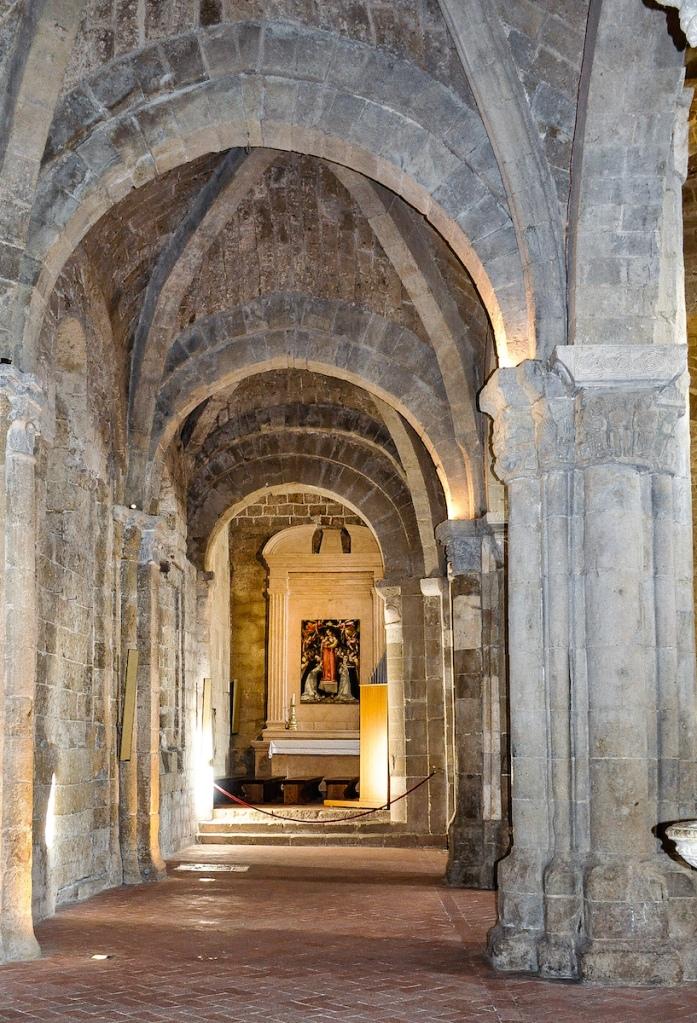 Chiesa S Mary Magdalene