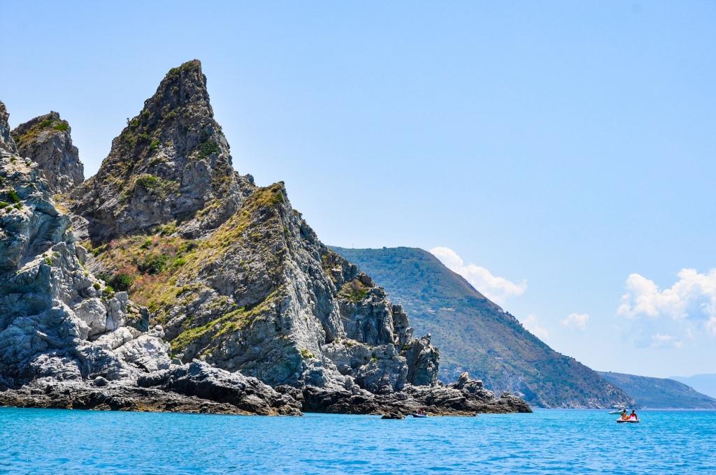 Costa Degli Dei Tropea Italia